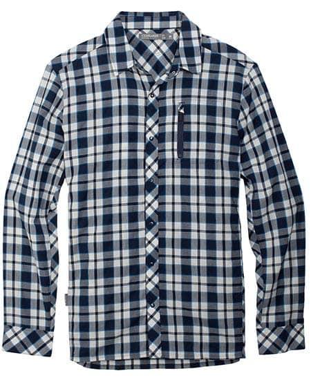 Icebreaker merino dress shirt