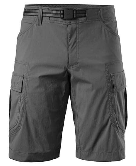 Kathmandu Danu hiking shorts v2