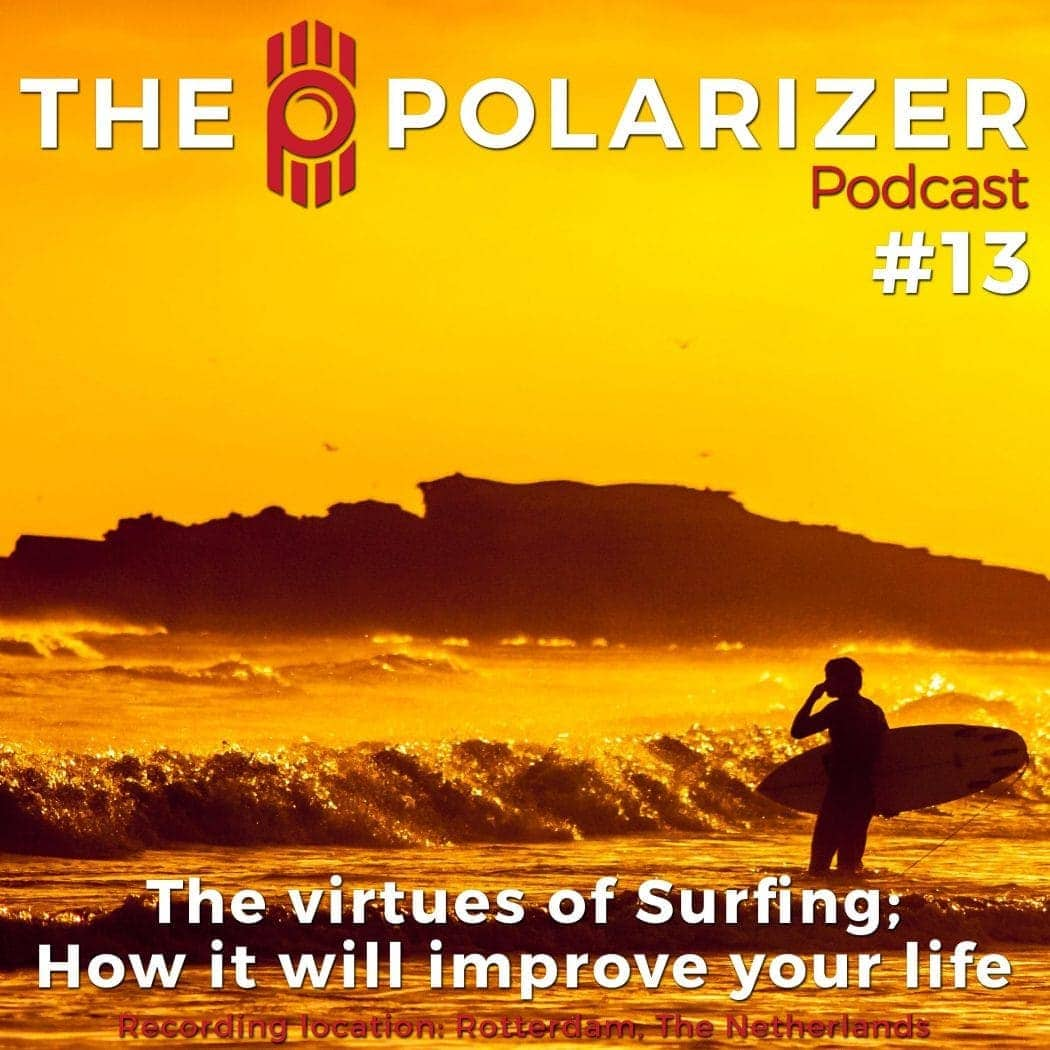 TPP013: The virtues of surfing