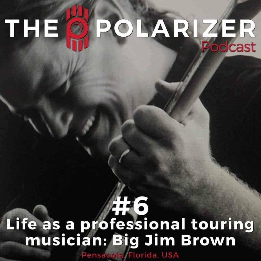 The Polarizer Podcast episode 6